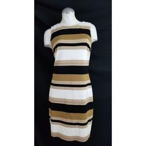 Banana Republic Size 10 Sleeveless Dress